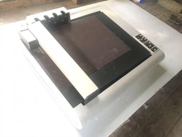 Ретро графопостроитель Электрноника МС6501 1988 года, новый