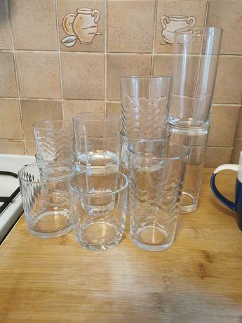 Sprzedam szklanki