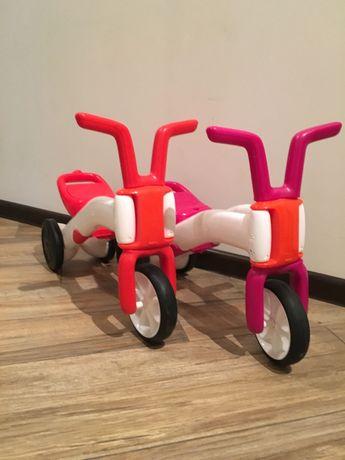 БАНЗИ - беговел-трансформер для малышей 10мес+ Оригинал!