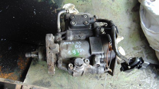 Mar#Audi A4 B5 1.9TDI pompa wtryskowa