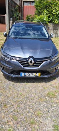 Renault Megane Gtline 2019