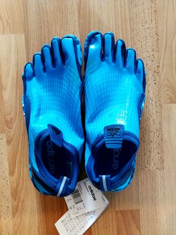 Buty treningowe Adidas Adipure 5 finger