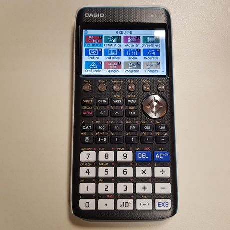 Calculadora Gráfica Casio fx-CG 50