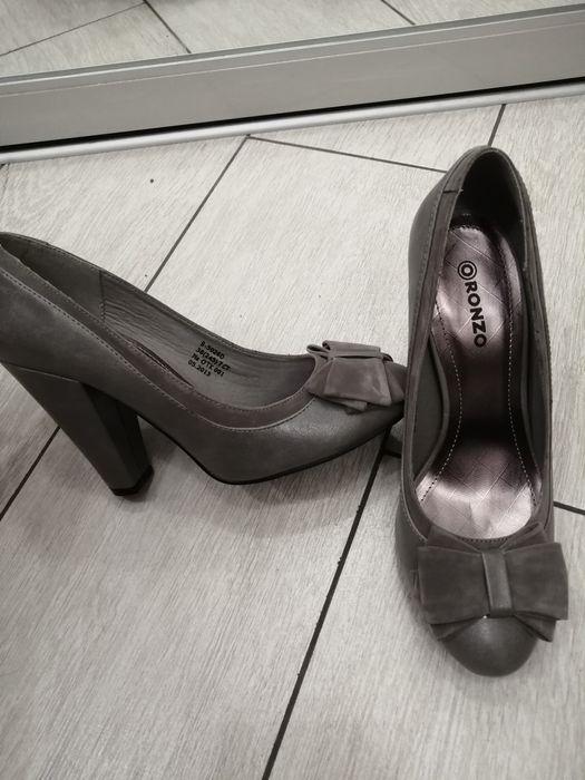 Новые туфли Красноград - изображение 1