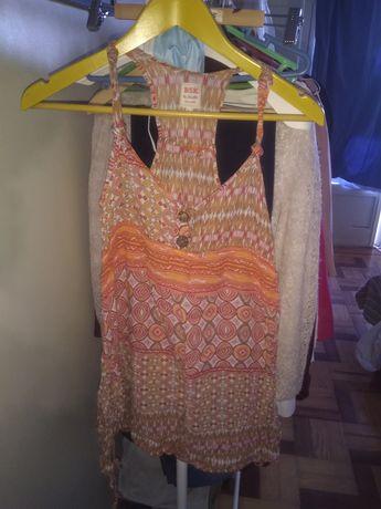 Dou vestido verão/praia L