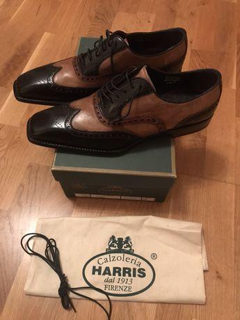 Harris 44 Berluti