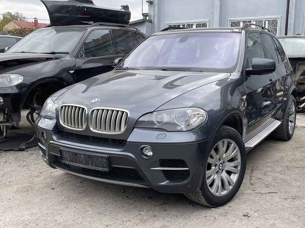 Разборка BMW X5 E70 E53 F15 Розбірка БМВ Х5 Е70 Е53 Коробка Редуктор