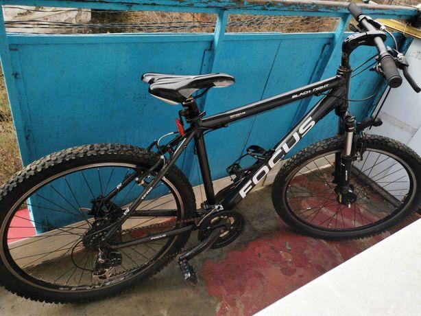 Велосипед Focus (26 колёса)