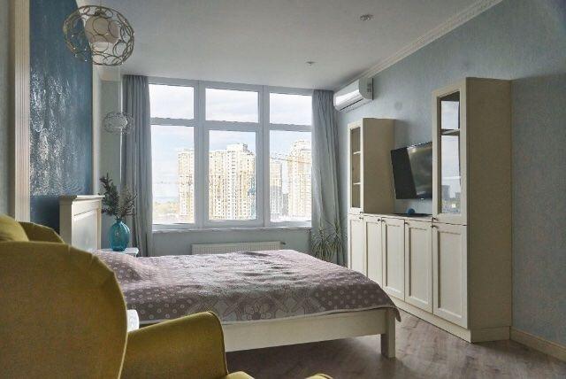 S Квартира с ремонтом в 42 Жемчужине ул.Генуэзская Аркадия Парк победы