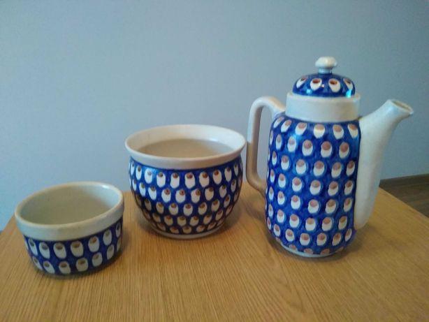 Stara ceramika Bolesławiec