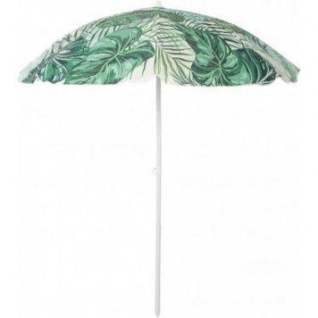 Пляжный зонтик RB-9306, 2 м (есть разные принты)