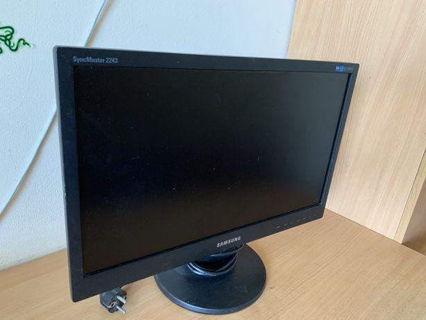 Монитор Samsung syncmaster 2243