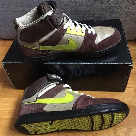 Кросівки Nike (модель unisex) 38 (24 cm)
