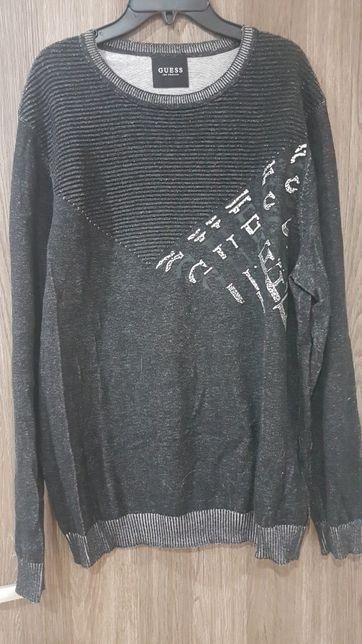 Promocja Sweterek męski Guess nowy