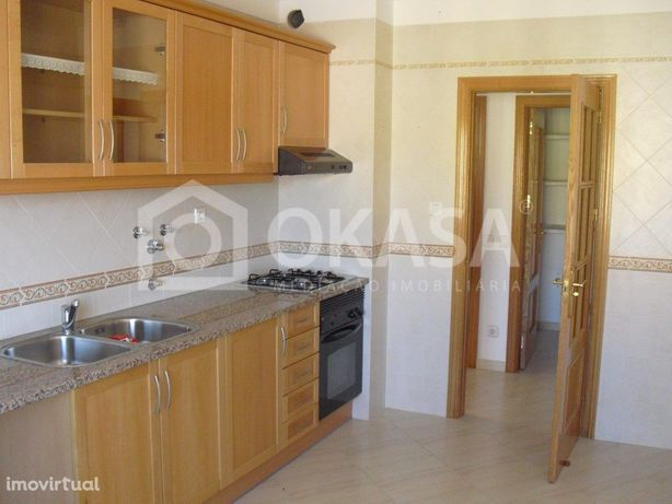 Apartamento T1, Bairro Afonso Costa, Setúbal