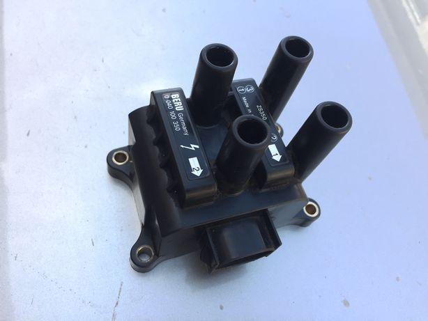 BERU ZS0350, катушка зажигания, FORD FOCUS 1, z-tec 1.8, разборка