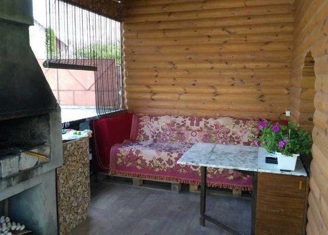 Аренда уютного дома в «Сады Днепро 8», Вышгород