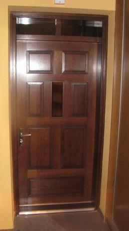 USŁUGI STOLARSKIE - Drzwi i Schody. Wysoka Jakość