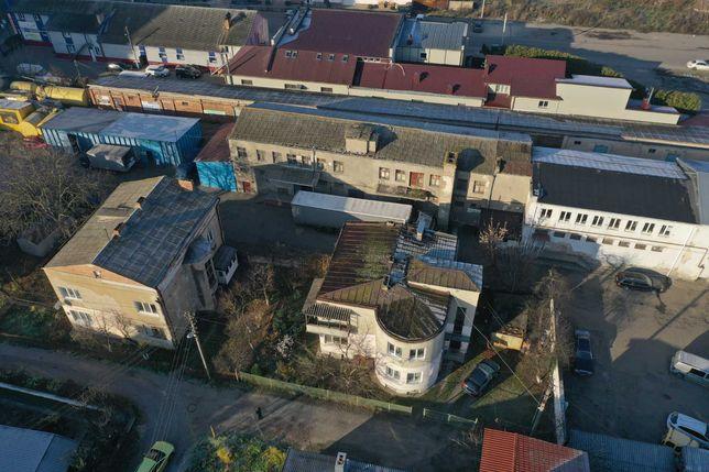 Оренда складського приміщення в ЦЕНТРІ 220 кв.м