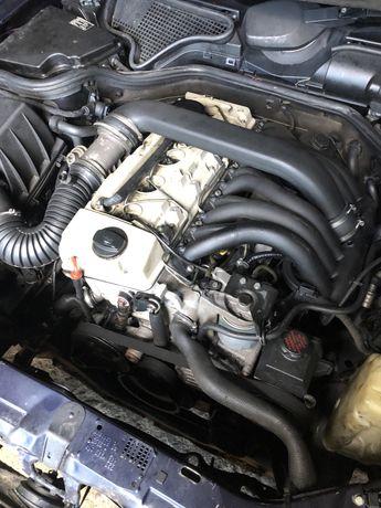 Мотор, двигун, двигатель Mercedes Benz ОМ 605 2.5 простий дизель