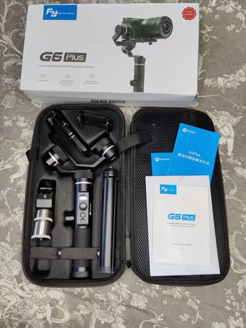 Стабилизатор FeiyuTech FY-G6 Plus стедикам