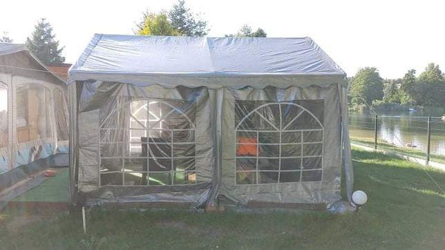 Namiot ogrodowy 3x4