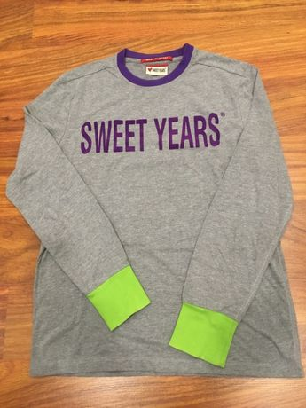 Camisola Sweet Years M