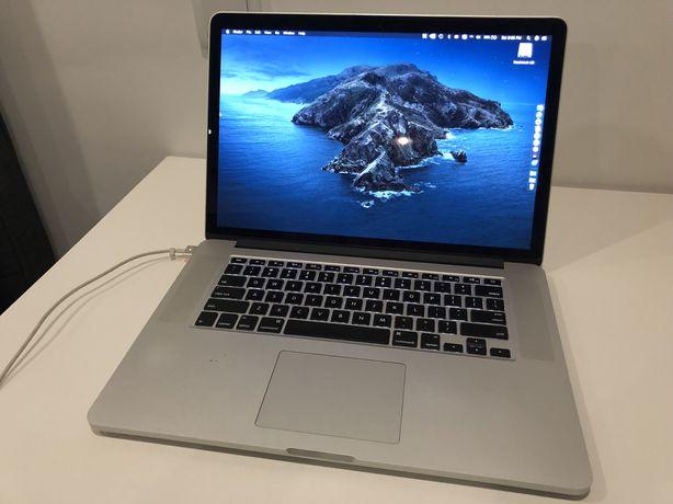 "Macbook Pro 15"" (Late 2013) 16gb ram 500gb"