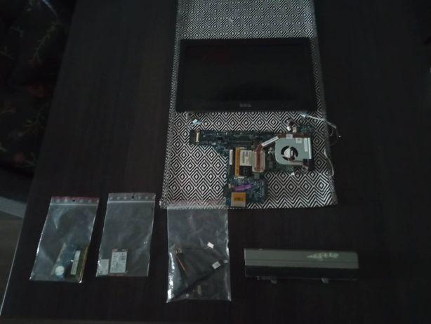 Dell latitunde e4310 części