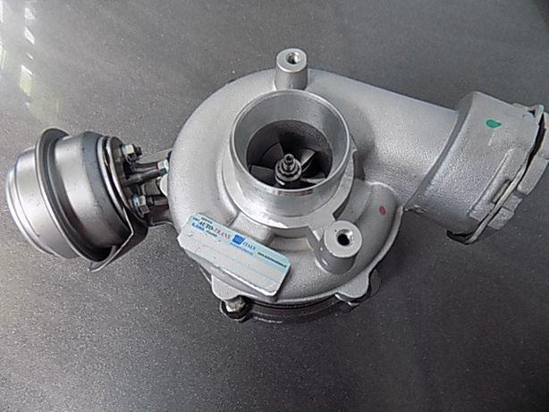 Turbosprężarka nowa Audi Skoda, Vw, AVF/AWX/BPW/BGW 717858-