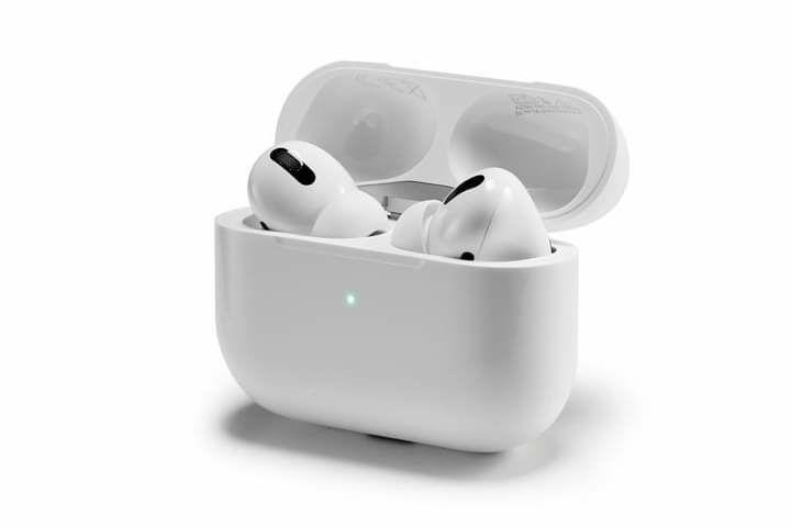 Безпровідні навушники  Airpods Prо Николаев - изображение 1