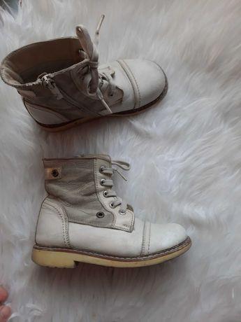 Ботиночки ортопед ботинки для девочки Woopy Orthopedic разм 29 19.5 см