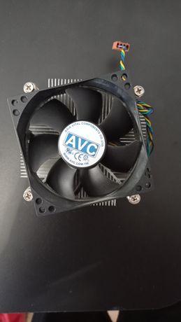Chłodzenie do procesora AVC socket LGA 1151/1150/1155/1156