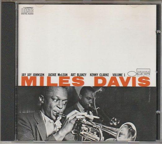 CD Miles Davis - Volume 1