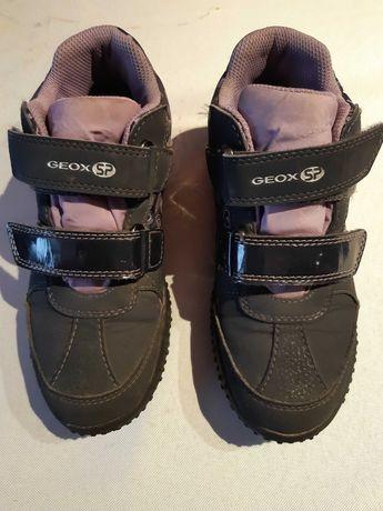 Buty przejściowe Geox
