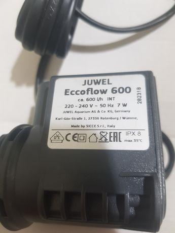 Juwel Eccoflow 600 Pompa moc 6,5W