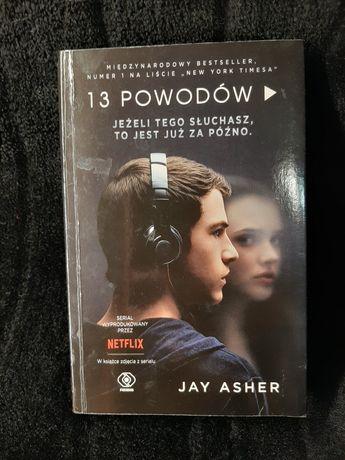 13 POWODÓW (Jay Asher)