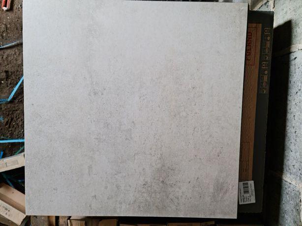 Street Soft Grey Rett 60x60