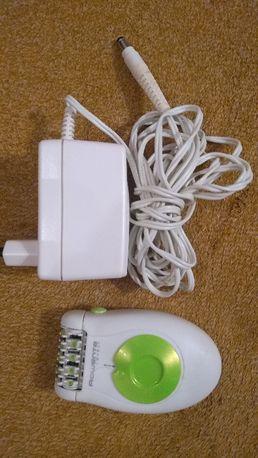 Depilator Rowenta EP 2610 biało-zielony