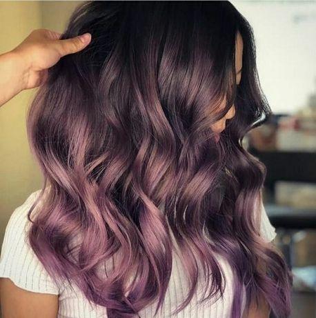 Окрашивание волос, парикмахер,стрижка,мелирование, прически. Покраски