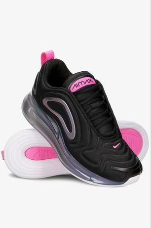 Nike air max 720 jak nowe