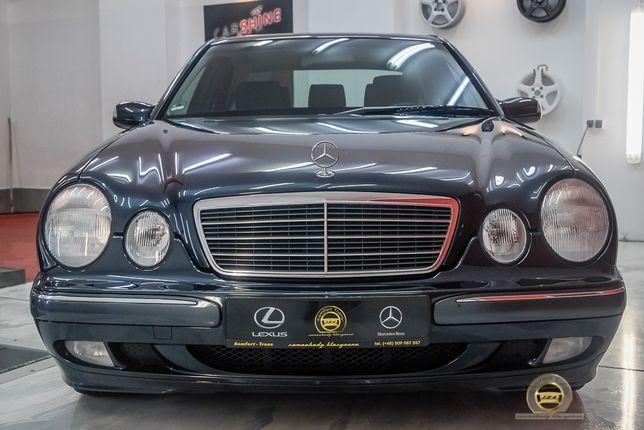 Mercedes-Benz E200 Kompressor W210 *65.000km*