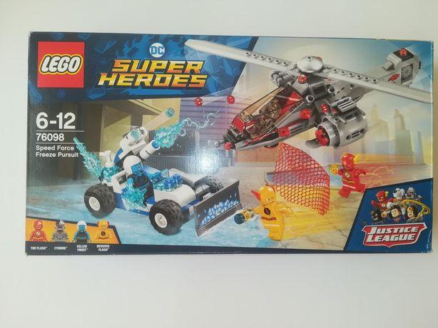 Lego Super Heroes 76098