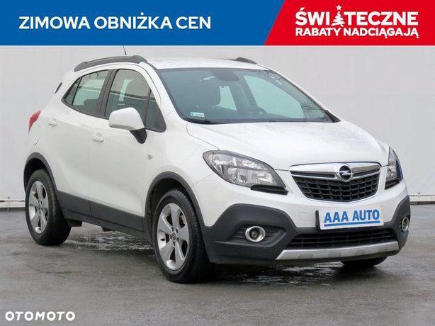Opel Mokka 1.6 ecoFLEX, Salon Polska, Klima, Tempomat, Parktronic