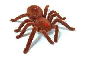 Паук реалистичный на пульте управления Spider Павук Паучок ( 2 паука )
