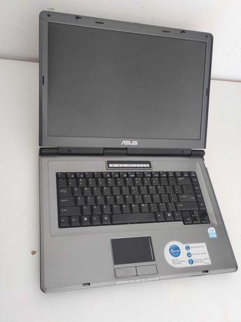 ASUS X51RL - tani sprawny laptop Pentium Dual Core 2GB RAM Radeon 200M