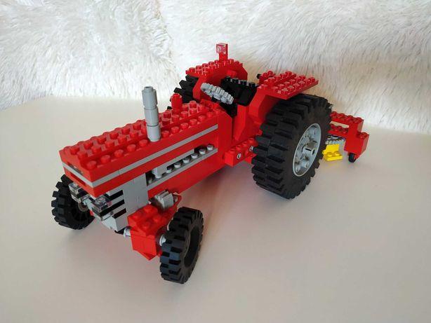 Lego Technic Tractor 851 (1977 год)