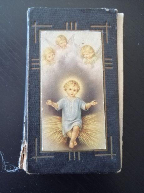 Livro de Missa e Devocionario de 1957