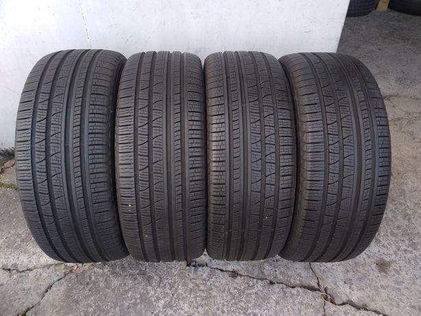 255 55 19 Pirelli, всесезонні. Ціна за 4шт.