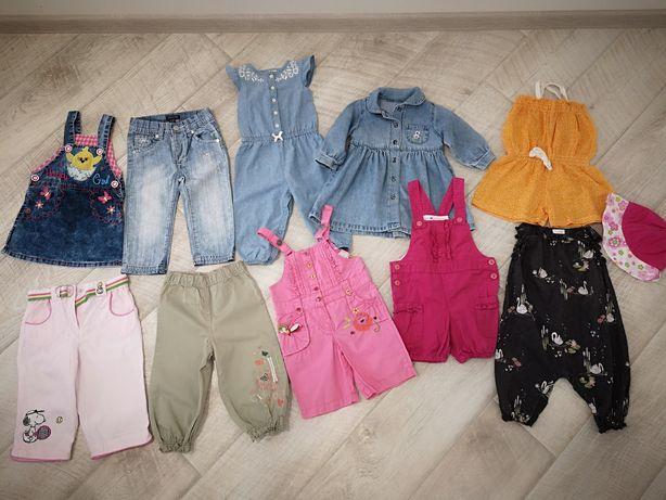 Детская одежда next carters george на лето песочники платье